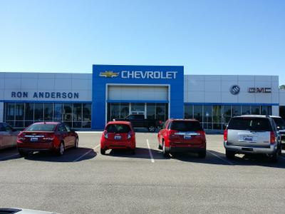 Ron Anderson Chevrolet Buick GMC Image 3
