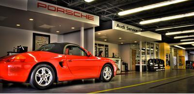 Autohaus of Peoria Image 4