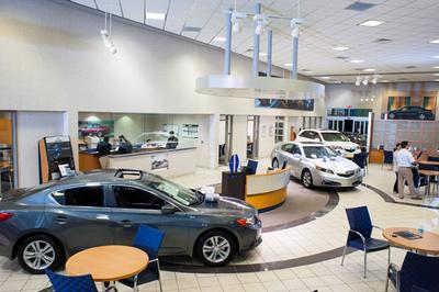 Acura Turnersville Image 8