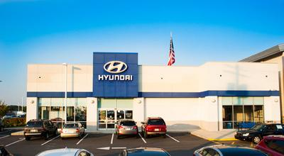 Hyundai of Turnersville Image 1
