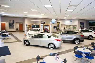 Hyundai of Turnersville Image 3