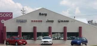 Sorg Chrysler Jeep Dodge RAM Image 1
