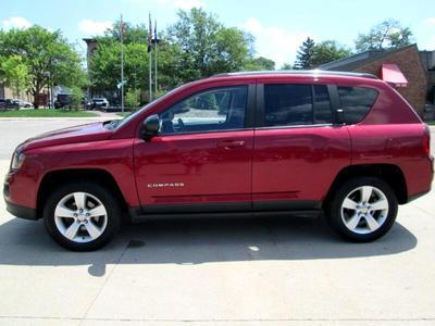 Jeep Compass 2014 for Sale in Greenville, MI