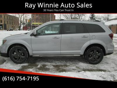 Dodge Journey 2018 a la venta en Greenville, MI