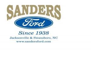 Sanders Ford Image 6