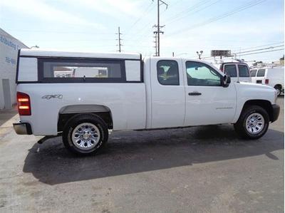 2010 Chevrolet Silverado 1500 Work Truck for sale VIN: 1GCSKPEA5AZ239344