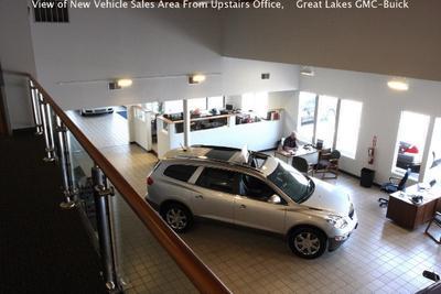Great Lakes GMC Buick Image 1