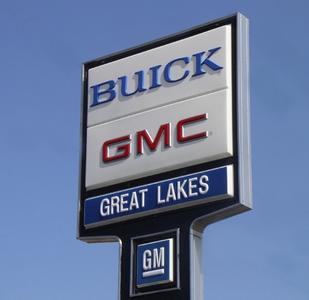Great Lakes GMC Buick Image 9