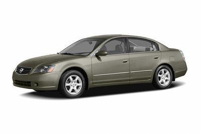 2005 Nissan Altima 2.5 S for sale VIN: 1N4AL11D95N401081