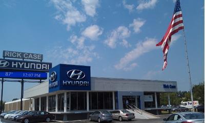 Rick Case Hyundai Image 3