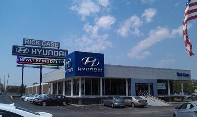 Rick Case Hyundai Image 7