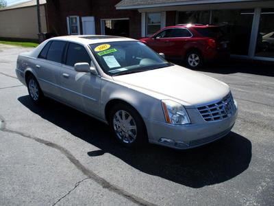 Cadillac DTS 2007 for Sale in Elwood, IN