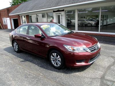 Honda Accord 2015 for Sale in Elwood, IN