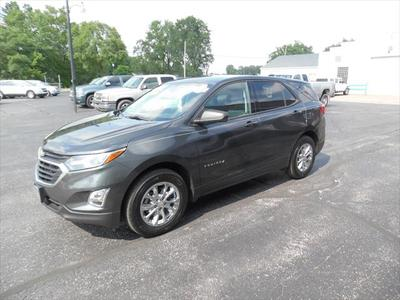 Chevrolet Equinox 2018 for Sale in Elwood, IN