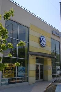 Bayside Volkswagen Image 1
