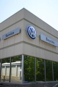 Bayside Volkswagen Image 2