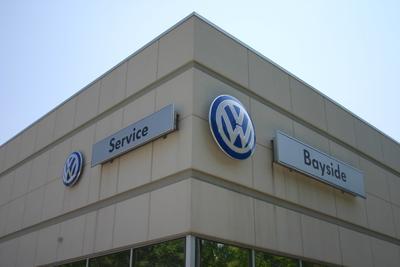 Bayside Volkswagen Image 4