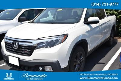 Honda Ridgeline 2018 for Sale in Hazelwood, MO
