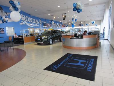 Bommarito Honda Superstore Image 1