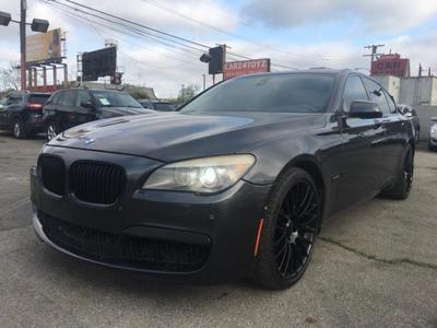 BMW 750 2009 for Sale in Inglewood, CA