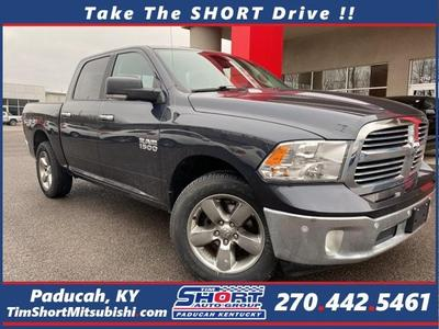 RAM 1500 2017 for Sale in Paducah, KY