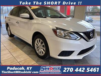 Nissan Sentra 2018 for Sale in Paducah, KY