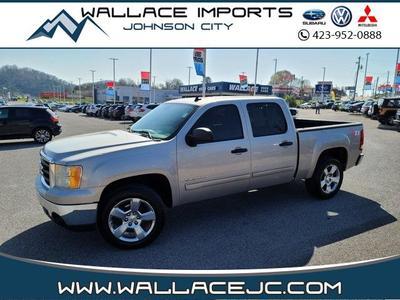 GMC Sierra 1500 2007 for Sale in Johnson City, TN