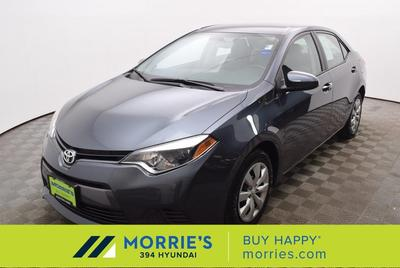 Morries Used Cars >> Cars For Sale At Morrie S 394 Hyundai In Minneapolis Mn