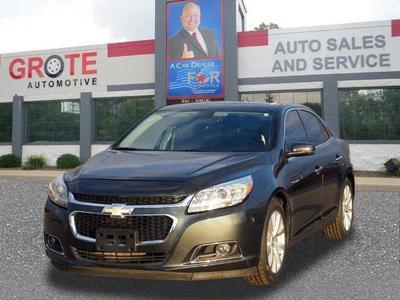 Chevrolet Malibu 2015 a la venta en Fort Wayne, IN