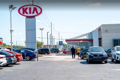 Kia of Augusta Image 4