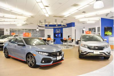 Honda of the Desert Image 5