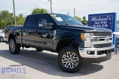 Ford F-250 2017 for Sale in Hollywood, FL