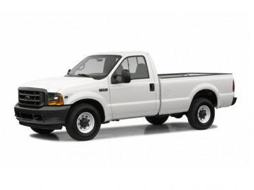 Ford F-250 2004 for Sale in Hollywood, FL
