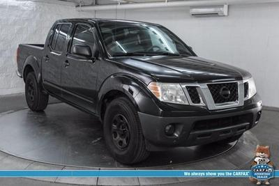 Nissan Frontier 2011 for Sale in Austin, TX