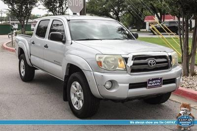 Toyota Tacoma 2010 for Sale in Austin, TX