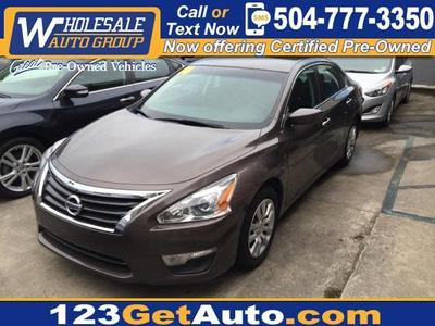 Nissan Altima 2014 for Sale in Kenner, LA