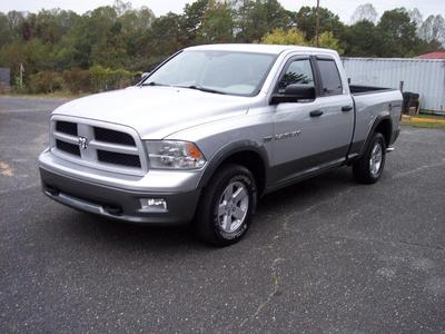 Dodge Ram 1500 2011 for Sale in Mount Airy, NC