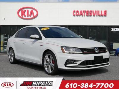 Volkswagen Jetta 2017 for Sale in Coatesville, PA