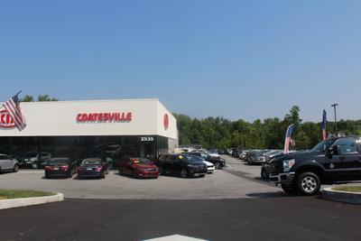 Kia of Coatesville Image 7