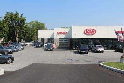 Kia of Coatesville Image 9