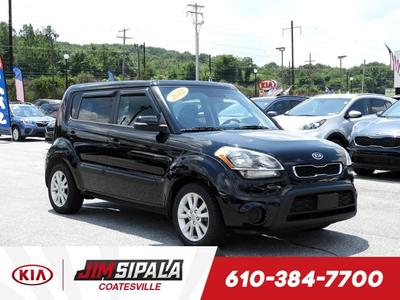 KIA Soul 2012 for Sale in Coatesville, PA