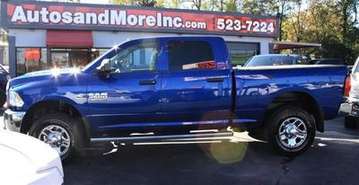 RAM 2500 2016 for Sale in Knoxville, TN
