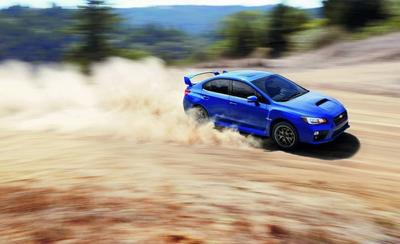 Competition Subaru of Smithtown Image 1