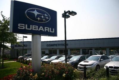 Competition Subaru of Smithtown Image 3