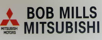Bob Mills Mitsubishi Image 5