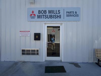 Bob Mills Mitsubishi Image 7