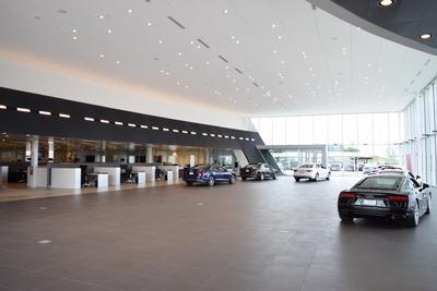 Audi Grapevine Image 1
