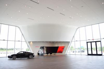 Audi Grapevine Image 2