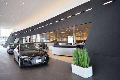 Audi Grapevine Image 3