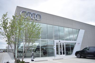 Audi Grapevine Image 9